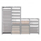 Modulosteel - Pack of 3 Crossing Bar for L60