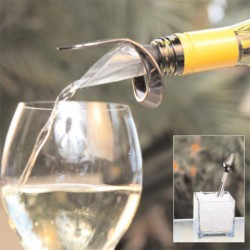 Pouring spout / Vino Ice