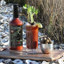 Bloody-Mary - Cocktail mix