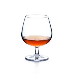Breathable Glass Brandy