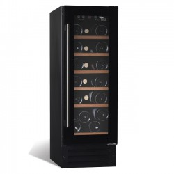 Wine Cell'R - 18 bottles, WC18 FGBK