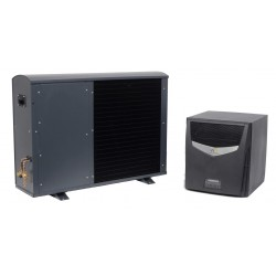 SS018 Ductless Split Cooling System
