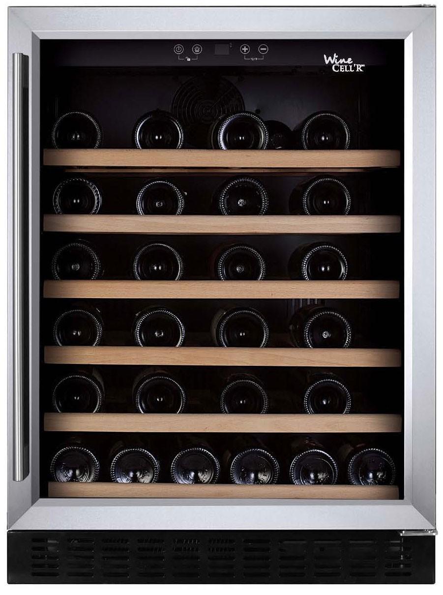 Cave vin troite meilleures ventes boutique pour les poussettes bagages - Meilleures caves a vin ...