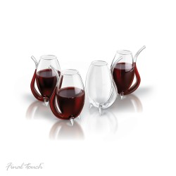 Set of Port Sipper