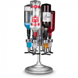 Bar Caddy Dispenser 6 Bottles