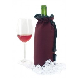 Wine Cooler Bag Grape