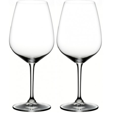 Cabernet Sauvignon Heart to Heart - Set of 2 glasses