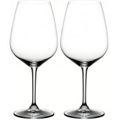 "Riedel ""Heart to Heart"" Cabernet Sauvignon (Set of 2)"