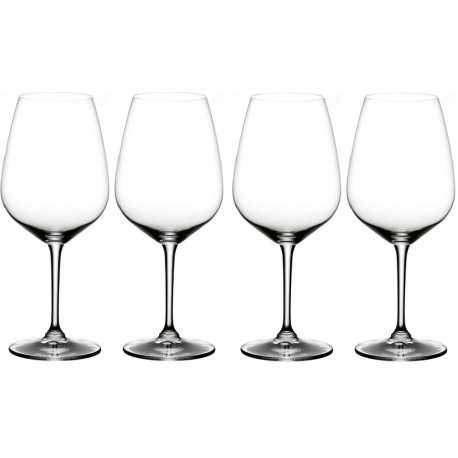 Cabernet Sauvignon Heart to Heart - Set of 4 glasses
