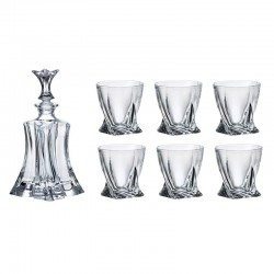 Whisky Set 7 Pieces