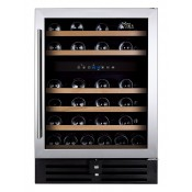 46 Bottles Wine Cellar - 2 Zone - Wine Cell'R