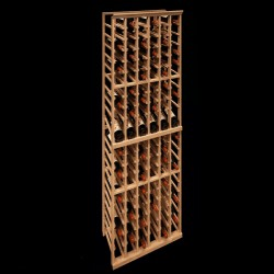 120 Bottles 6 Column Kit Rack - Grand Cru