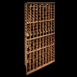 180 Bottles 9 Column Kit Rack - Grand Cru