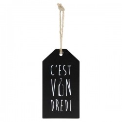 Wine Tag - C'est Vindredi
