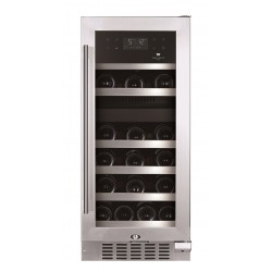 Wine Cell'R - 32 bottles, dual zone WC-32 SST2