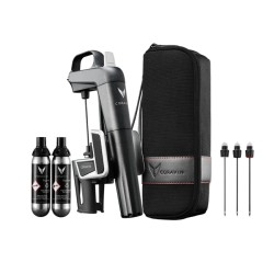 Coravin - Modèle TWO Plus Pack
