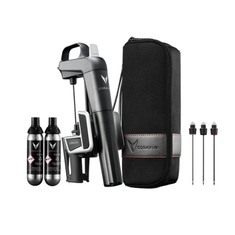 Coravin - Model TWO Plus Pack