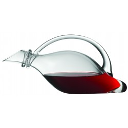 Red Wine decanter No drop