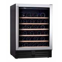 "54 Bottles Wine Cabinet - 1 Zone ""Wine Cell'R"""