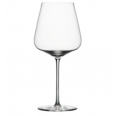 Crystal Bordeaux Zalto Glass