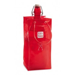 Sac Ice Bag Rouge