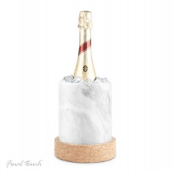 Marble & Cork Wine Chiller