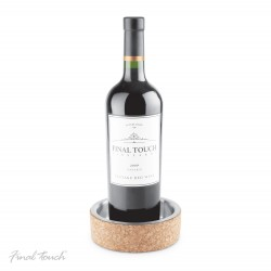Stainless Steel Wine Bottle Coaster