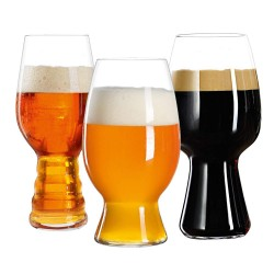 Stout (Set of 2 glasses)