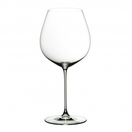 """Riedel Veritas """"Collection"""" - Old World Pinot Noir"""