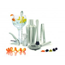 7 Pieces Deluxe Cocktail Set