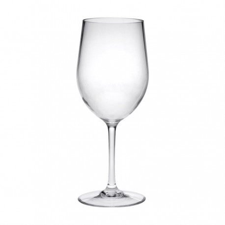 Tritan White Wine Glass 12 oz
