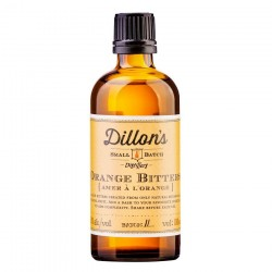 Bitters Orange 100 ml/3.4 onces