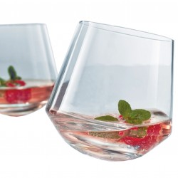 Verres Dansants (lot de 2)