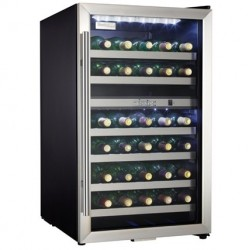 Wine Cell'R - 54 bottles, 1 zone, WC-54 SSTS