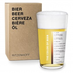 Beer Glass Beer Ritzenhoff 3510006 Studio Besau Marguerre 2017