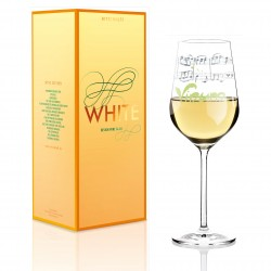 White Wine Glass White Ritzenhoff 3010016