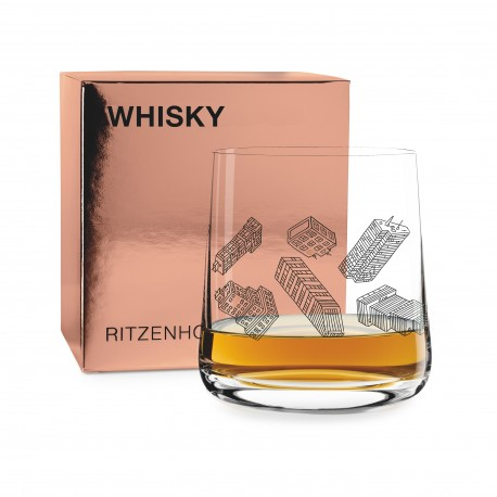 Whisky Glass Ritzenhoff 3540006 Vasco Mourao 2017