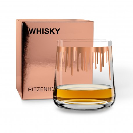 Whisky Glass Ritzenhoff 3540009 Pietro Chiera 2018