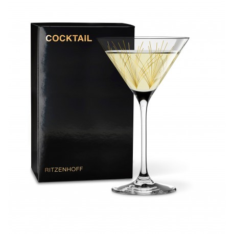 Verre à Cocktail Ritzenhoff 3580003 Véronique Jacquart 2019