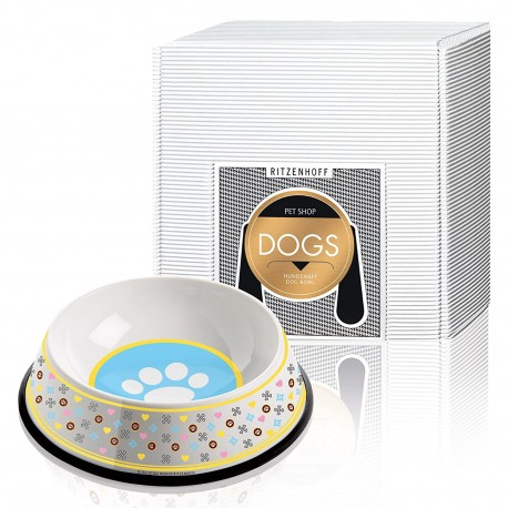 Dog Bowl Pet Store Ritzenhoff 3110004 KURZ KURZ DESIGN 2014