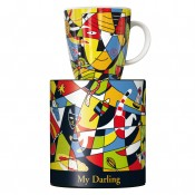 Coffee Cup My Darling Ritzenhoff 1510125
