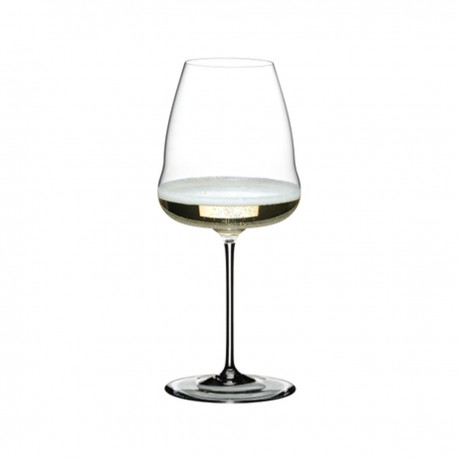 Riedel Wine Wings Champagne Glass