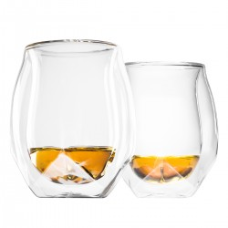 Set of 2 Norlan Whisky Glass