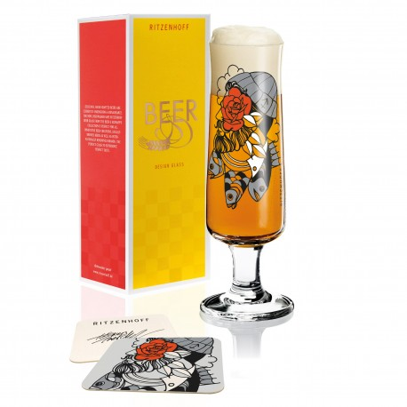 Beer Glass Beer Ritzenhoff 3220042 Tobias Tietchen 2020