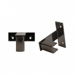 Standoff Vintage View Wall Bracket